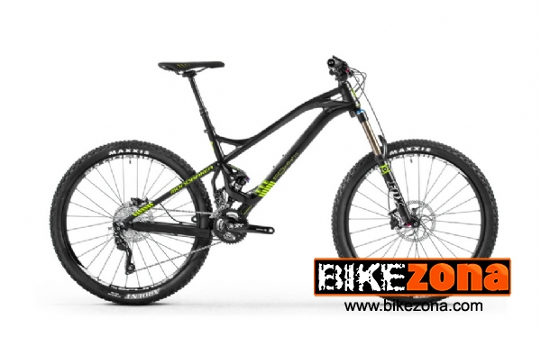 MONDRAKERFOXY CARBON R
