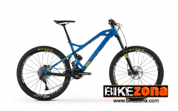 MONDRAKERFOXY ALLOY XR