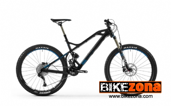 MONDRAKERFOXY ALLOY R