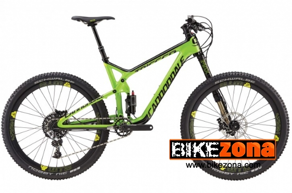 CANNONDALETRIGGER CARBON 1