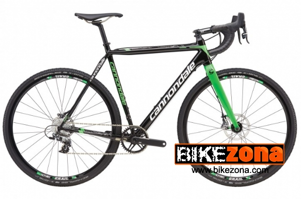 CANNONDALE SUPER X HI-MOD CX1