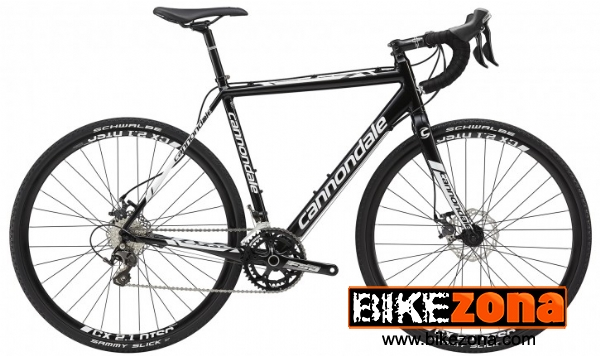 CANNONDALE CAADX 105