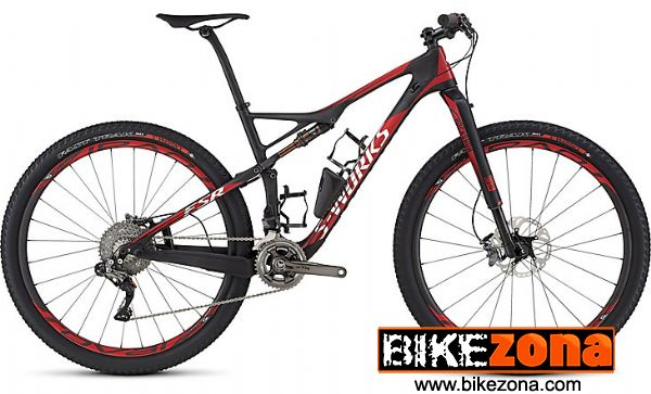 SPECIALIZEDS-WORKS EPIC FSR 29