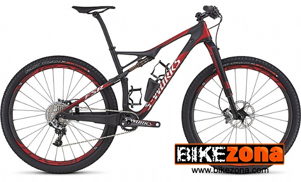 SPECIALIZEDS-WORKS EPIC FSR 29 WORLD CUP