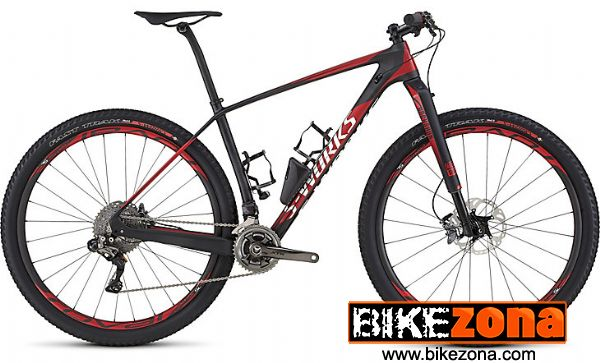 SPECIALIZEDS-WORKS STUMPJUMPER 29