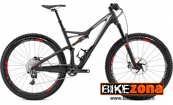 SPECIALIZEDS-WORKS STUMPJUMPER FSR 29