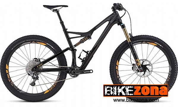 SPECIALIZEDS-WORKS STUMPJUMPER FSR 6FATTIE