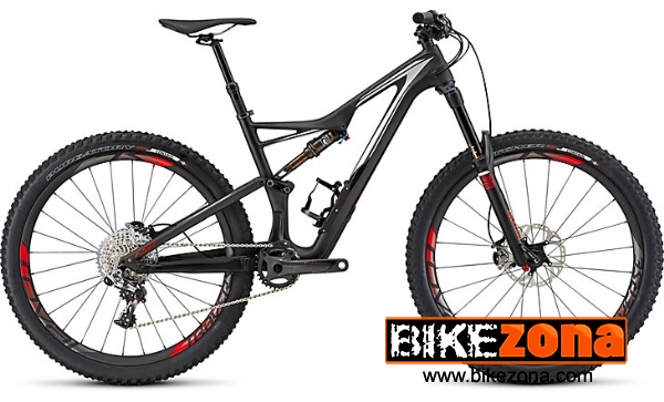 SPECIALIZEDS-WORKS STUMPJUMPER FSR 650B
