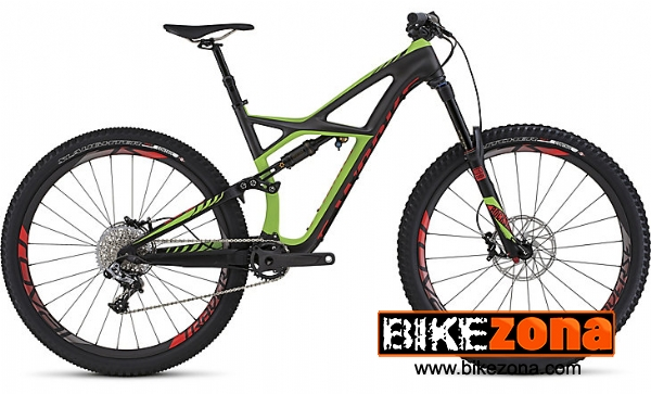 SPECIALIZEDS-WORKS ENDURO FSR 29