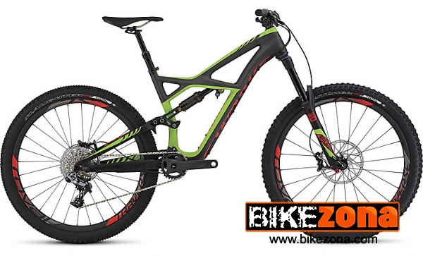 SPECIALIZEDS-WORKS ENDURO FSR 650B