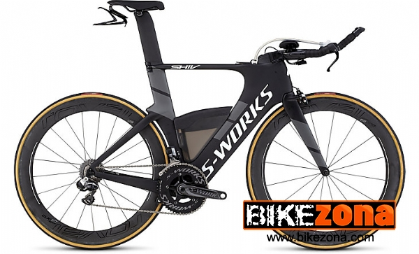 SPECIALIZEDS-WORKS SHIV DI2