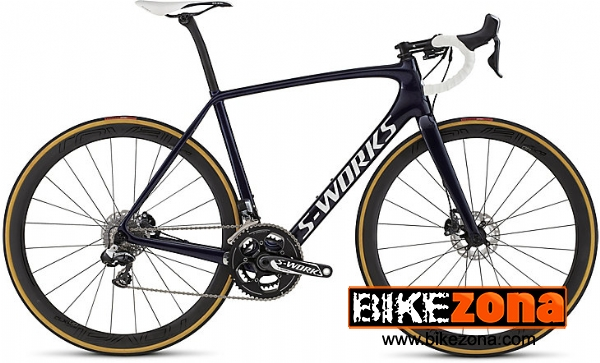 SPECIALIZEDS-WORKS TARMAC DISC DI2