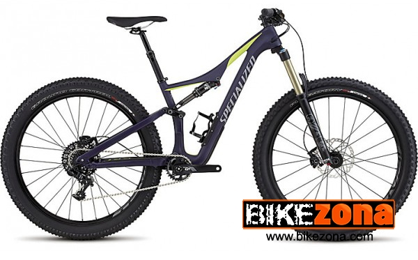 SPECIALIZED RHYME FSR COMP CARBON 6FATTIE