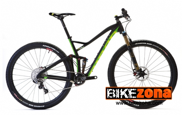 NINER RKT 9 RDO RACE ELITE