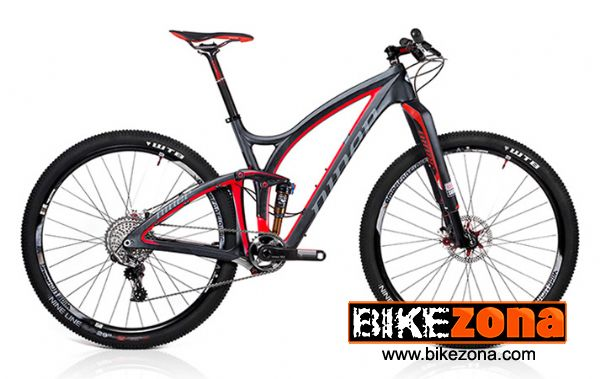 NINER JET 9 RDO RACE ELITE