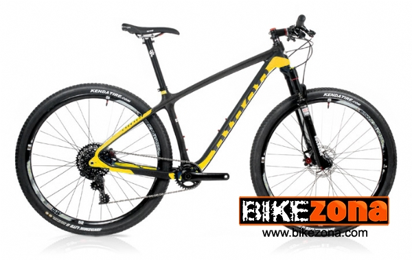 NINER ONE 9 RDO SS ELITE