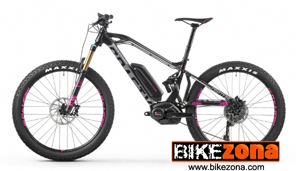 MONDRAKER E-CRAFTY RR+