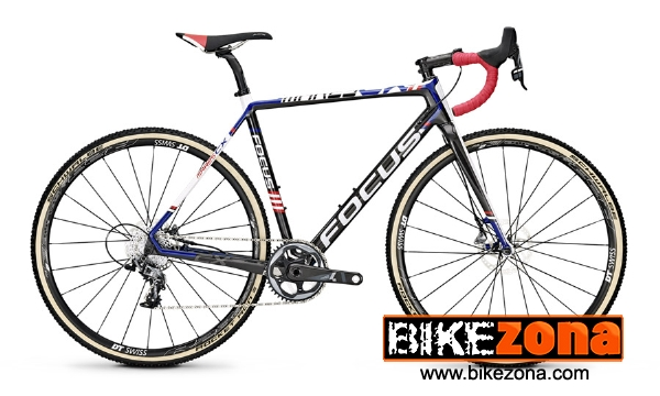 FOCUS MARES CX DISC FORCE 1