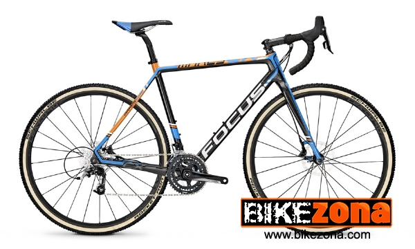 FOCUS MARES CX DISC RIVAL