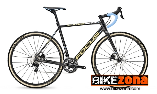 FOCUS MARES CX DISC 105