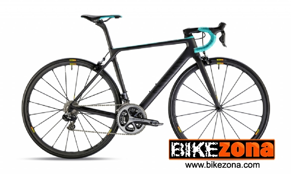 CANYON ULTIMATE CF SLX 9.0 DI2 WMN