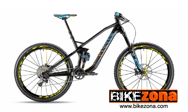 CANYONSTRIVE CF 9.0 TEAM