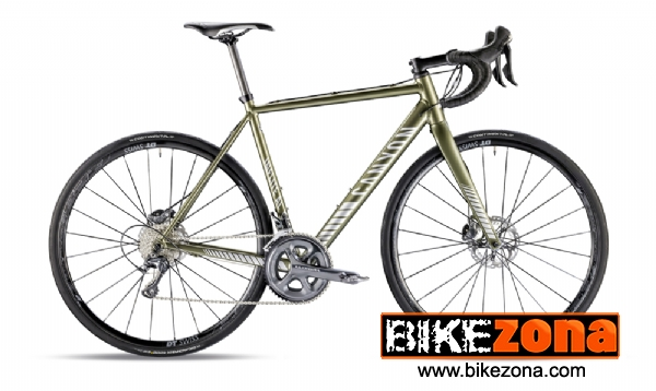CANYON INFLITE AL 9.0 S