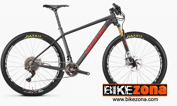 SANTACRUZ HIGHBALL 29 CC XTR