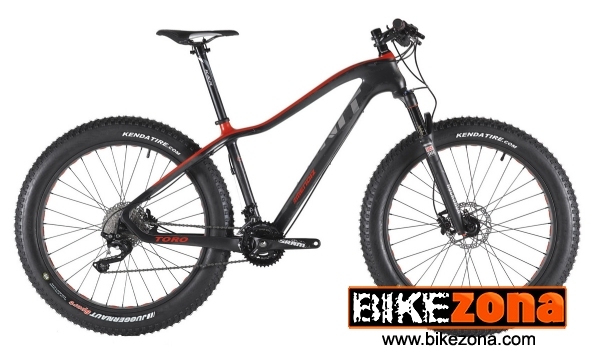 MENDIZ FAT BIKE