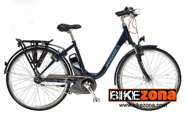 PEUGEOT EC02 200