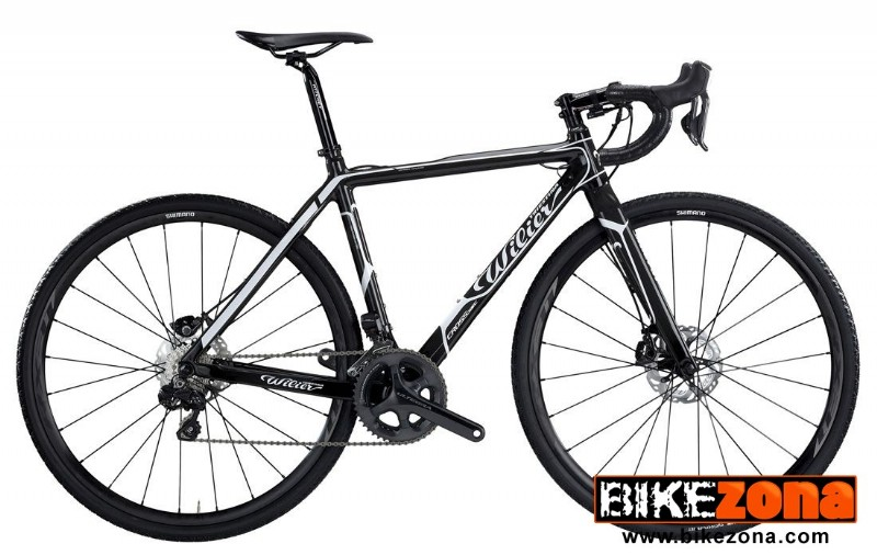 WILIER CROSS DISC CARBON ULTEGRA