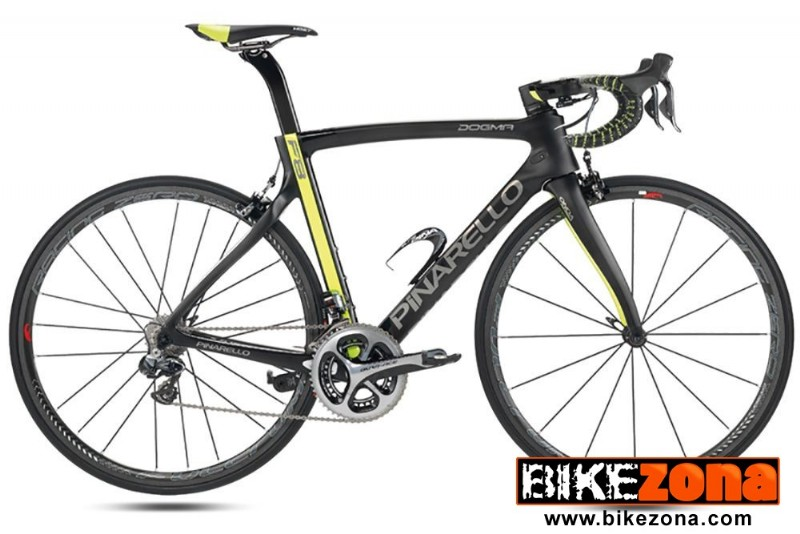 PINARELLO DOGMA F8 SUPER RECORD