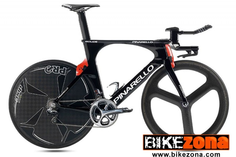 PINARELLO BOLIDE SUPER RECORD EPS