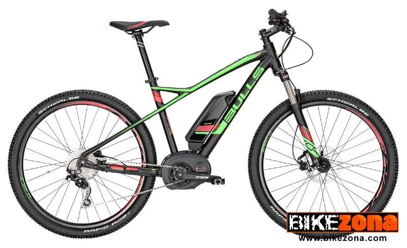 SIX50 E 1.5