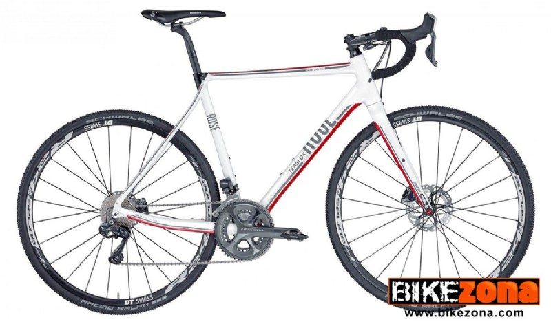 ROSE TEAM DX CROSS-3100 DI2