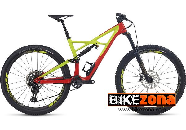 SPECIALIZED S-WORKS ENDURO 29/6FATTIE