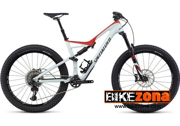 SPECIALIZED STUMPJUMPER FSR PRO CARBON 6FATTIE