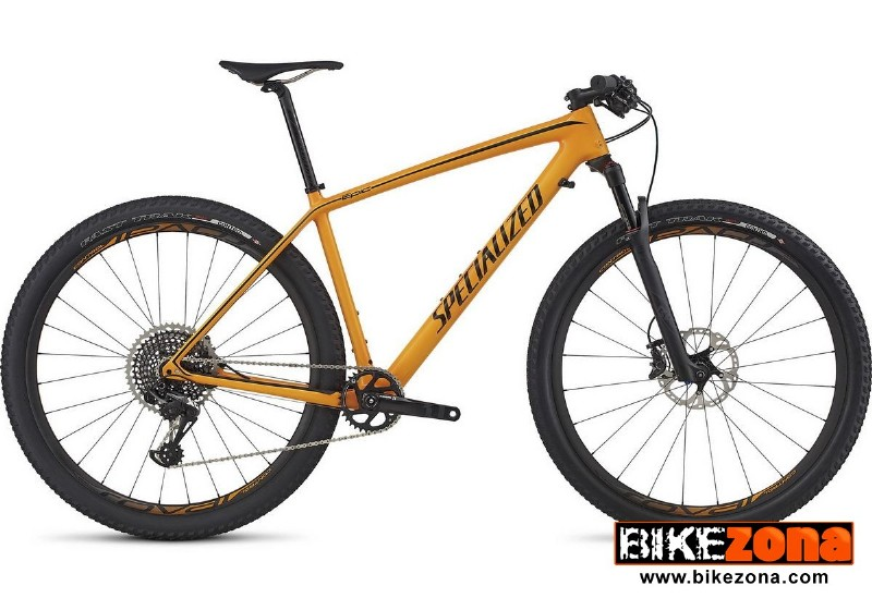 SPECIALIZEDEPIC HARDTAIL PRO CARBON WORLD CUP