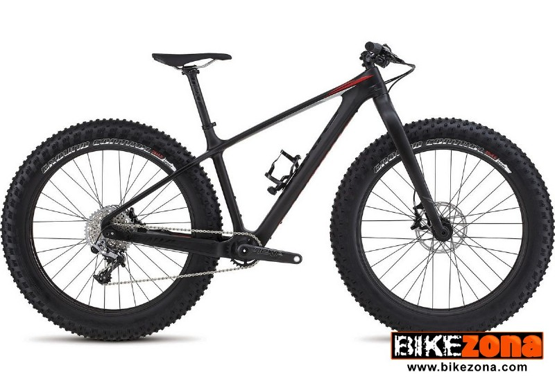 SPECIALIZED S-WORKS FATBOY