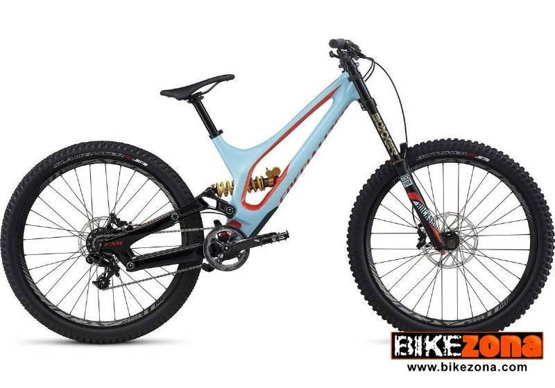 SPECIALIZED DEMO 8 FSR I CARBON 650B