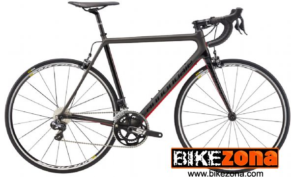 CANNONDALE SUPERSIX EVO ULTEGRA DI2