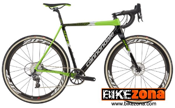 CANNONDALE SUPERX TEAM