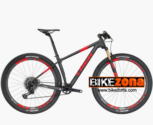 TREK PROCALIBER 9.9 SL RACE SHOP LIMITED
