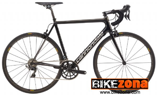 CANNONDALE SUPERSIX EVO HI-MOD DURA ACE 1