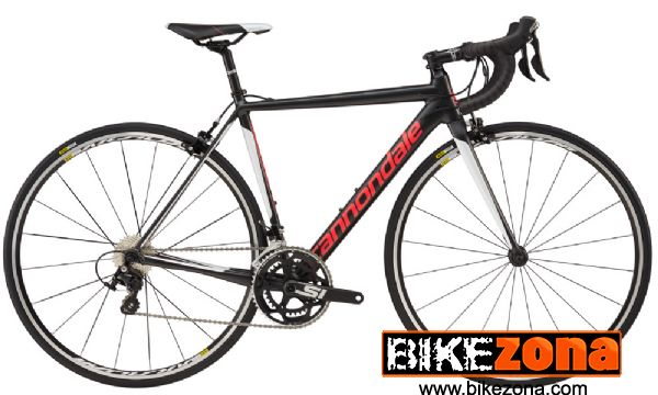 CANNONDALE CAAD12 105 WOMAN