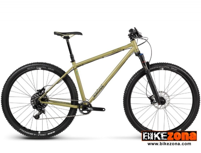 KROSS PURE TRAIL