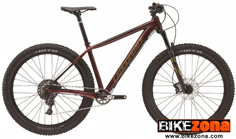 CANNONDALE BEAST OF THE EAST 2