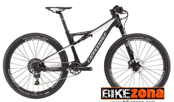 CANNONDALE SCALPEL-SI CARBON WOMEN