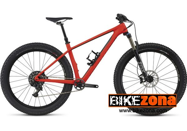 SPECIALIZED FUSE EXPERT CARBON 6FATTIE