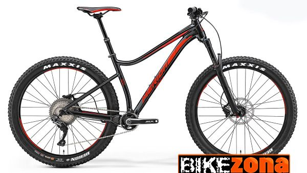 MERIDA BIG TRAIL 7 800